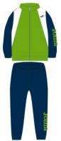 Treninguri Joma Horus Fluor verde-bleumarin inchis -bt baiat