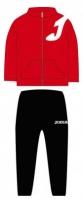 Treninguri Joma Rally rosu-negru -bts- baiat
