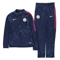 Treninguri Nike Manchester City pentru baietei