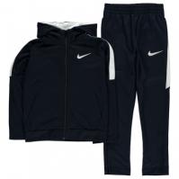Treninguri Nike cu gluga baietei