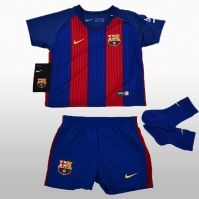 Treninguri Nike Fcb Barcelona Inf Hm Kit Baietei