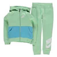 Treninguri Nike Futura pentru fete pentru Bebelusi