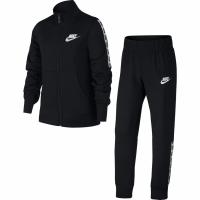 Treninguri Nike G TRK Suit Tricot negru 939456 010 copii
