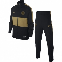 Treninguri Nike Inter Dry Strike TRK Suit K AO6749 011 pentru copii barbati