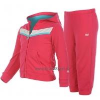 Treninguri Nike YA76 WarmUp pentru Bebelusi pentru Bebelusi