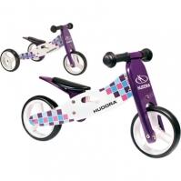 Tricicleta Fara Pedale Hudora