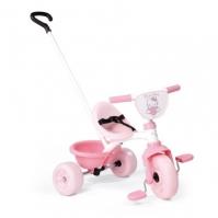 Tricicleta Hello Kitty pentru Bebelusi