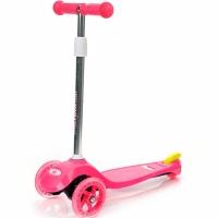 Tricicleta Trotinete Meteor cu wheels Led Shift raspberry 22798 barbati