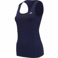 Tricou 4F bleumarin H4Z19 TSDF001 31S pentru Femei