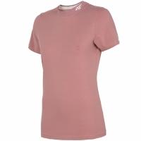 Tricou 4F Dark roz H4L20 TSD013 53S femei