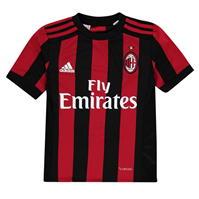 Tricou Acasa adidas AC Milan 2017 2018 pentru copii