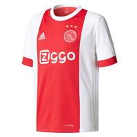 Tricou Acasa adidas Ajax 2017 2018 pentru copii