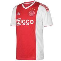 Tricou Acasa adidas Ajax 2018 2019