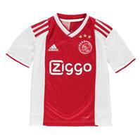 Tricou Acasa adidas Ajax 2018 2019 pentru copii