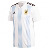 Tricou Acasa adidas Argentina 2018 pentru copii