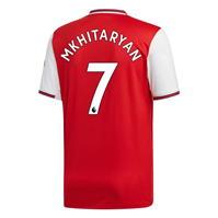 Tricou Acasa adidas Arsenal Henrikh Mkhitaryan 2019 2020 pentru copii