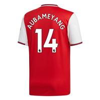 Tricou Acasa adidas Arsenal Pierre Emerick Aubameyang 2019 2020