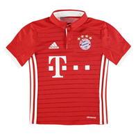 Tricou Acasa adidas Bayern Munich 2016 2017 pentru copii