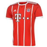 Tricou Acasa adidas Bayern Munich 2017 2018