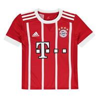 Tricou Acasa adidas Bayern Munich 2017 2018 pentru copii