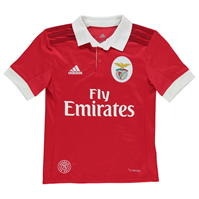 Tricou Acasa adidas Benfica 2017 2018 pentru copii