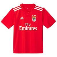 Tricou Acasa adidas Benfica 2018 2019 pentru copii