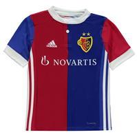 Tricou Acasa adidas FC Basel 2017 2018 pentru copii
