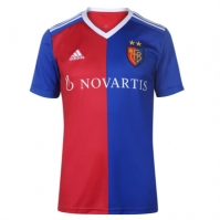 Tricou Acasa adidas FC Basel 2018 2019