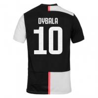 Tricou Acasa adidas Juventus Paulo Dybala 2019 2020 pentru copii
