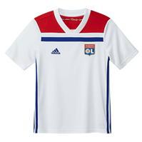 Tricou Acasa adidas Lyon 2018 2019 pentru copii
