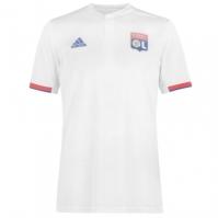 Tricou Acasa adidas Lyon 2019 2020