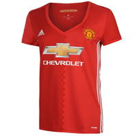 Tricou Acasa adidas Manchester United 2016 2017 pentru Femei