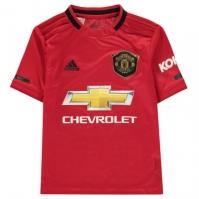 Tricou Acasa adidas Manchester United 2019 2020 pentru copii