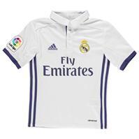 Tricou Acasa adidas Real Madrid 2016 2017 pentru copii
