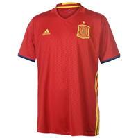 Tricou Acasa adidas Spania 2016