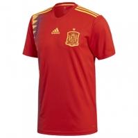 Tricou Acasa adidas Spain 2018