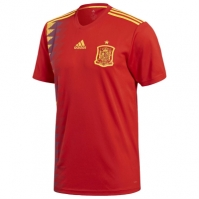 Tricou Acasa adidas Spania 2018