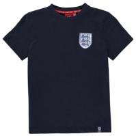 Tricou FA Anglia Crest pentru Copii