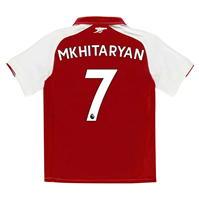 Tricou Acasa Puma Arsenal Henrikh Mkhitaryan 2017 2018 pentru copii