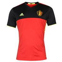 Tricou Acasa adidas Belgium 2016