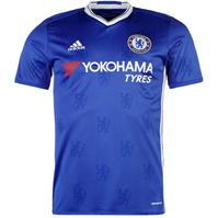 Tricou Acasa adidas Chelsea 2016 2017 pentru Barbati