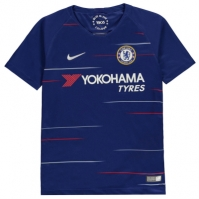 Tricou Acasa Nike Chelsea 2018 2019 pentru copii