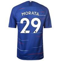 Tricou Acasa Nike Chelsea Alvaro Morata 2018 2019