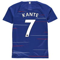Tricou Acasa Nike Chelsea NGolo Kante 2018 2019 pentru copii