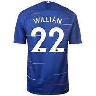 Tricou Acasa Nike Chelsea Willian 2018 2019