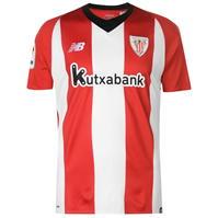 Tricou Acasa New Balance Athletic Bilbao 2018 2019