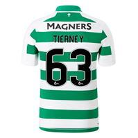 Tricou Acasa New Balance Celtic Kieran Tierney 2019 2020