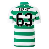 Tricou Acasa New Balance Celtic Kieran Tierney 2019 2020 pentru copii