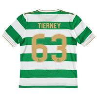 Tricou Acasa New Balance Celtic Tierney 2017 2018 pentru copii