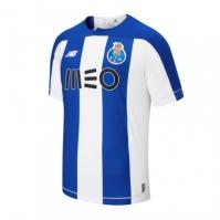 Tricou Acasa New Balance FC Porto 2019 2020 pentru copii